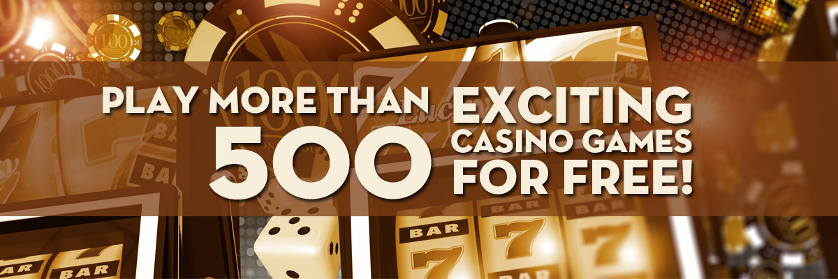New slots with free spins
